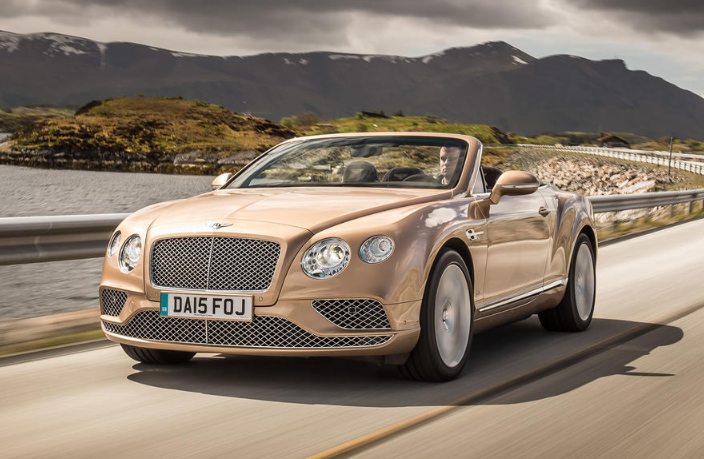 27 Concept of 2019 Bentley Continental Gt Release Date Redesign and Concept with 2019 Bentley Continental Gt Release Date