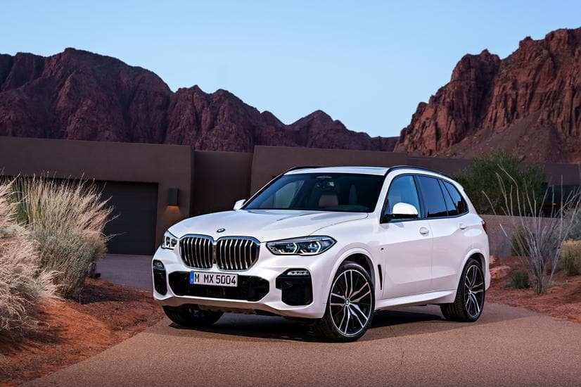 27 Concept of 2019 Bmw X5 Release Date Redesign for 2019 Bmw X5 Release Date