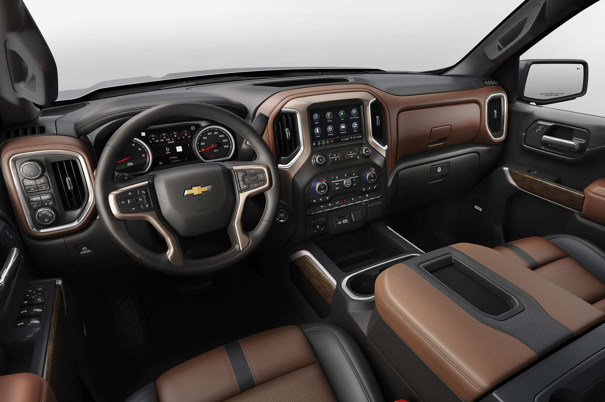 27 Concept of 2019 Chevrolet High Country Price Reviews with 2019 Chevrolet High Country Price