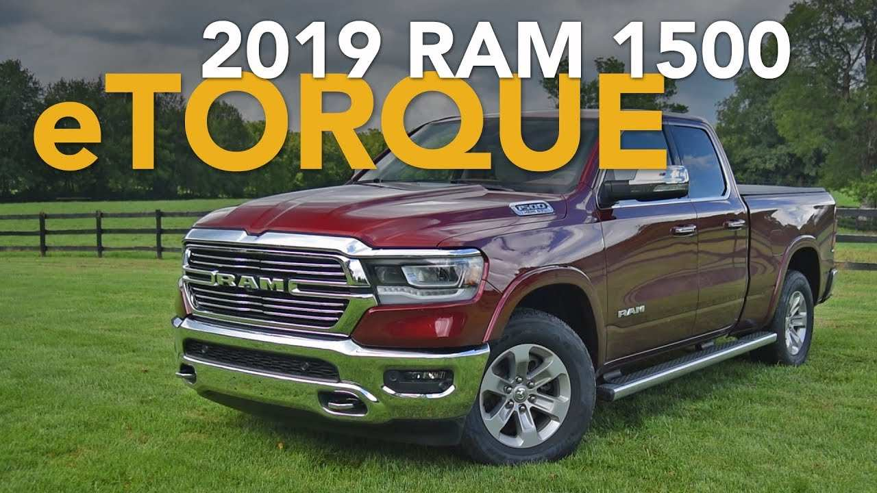 27 Concept of 2019 Dodge Etorque Ratings for 2019 Dodge Etorque