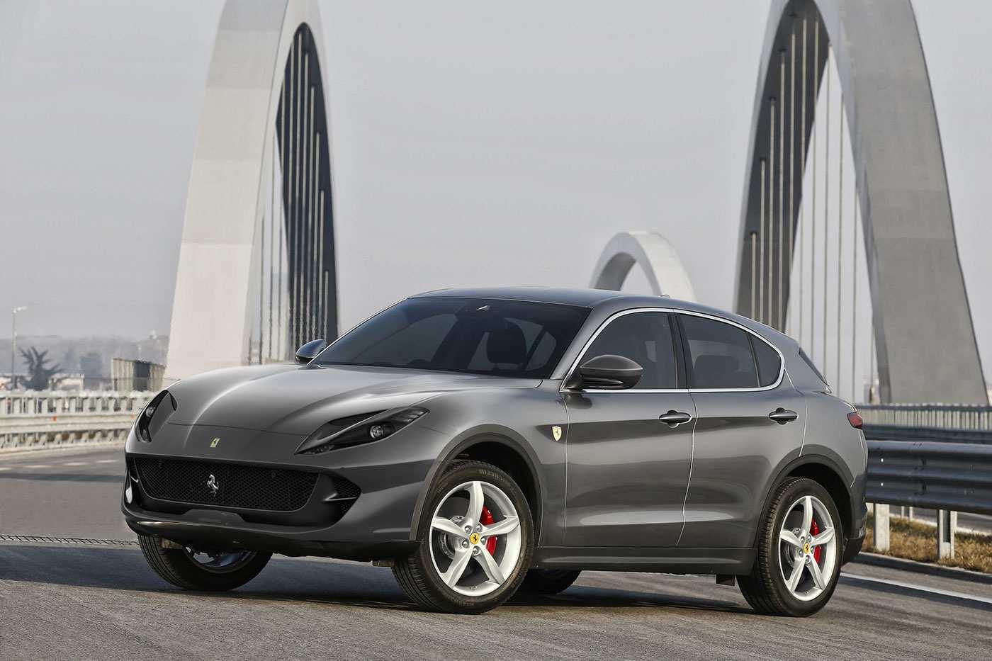 27 Concept of 2019 Ferrari Suv Ratings with 2019 Ferrari Suv