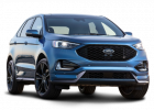 27 Concept of 2019 Ford Edge First Drive with 2019 Ford Edge