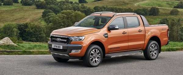 27 Concept of 2019 Ford Ranger Usa Specs Performance for 2019 Ford Ranger Usa Specs
