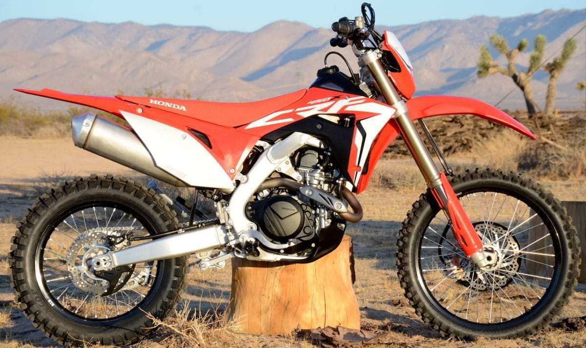 27 Concept of 2019 Honda 450X Release by 2019 Honda 450X