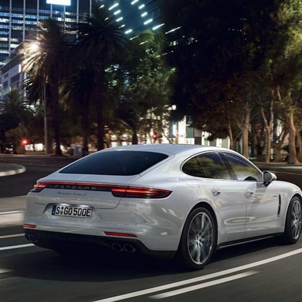 27 Concept of 2019 Porsche Panamera Turbo Redesign and Concept by 2019 Porsche Panamera Turbo