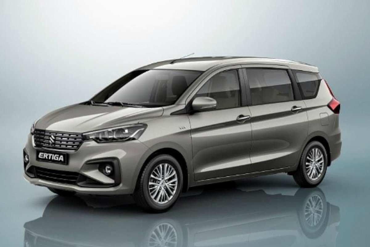 27 Concept of 2019 Suzuki Ertiga Specs with 2019 Suzuki Ertiga