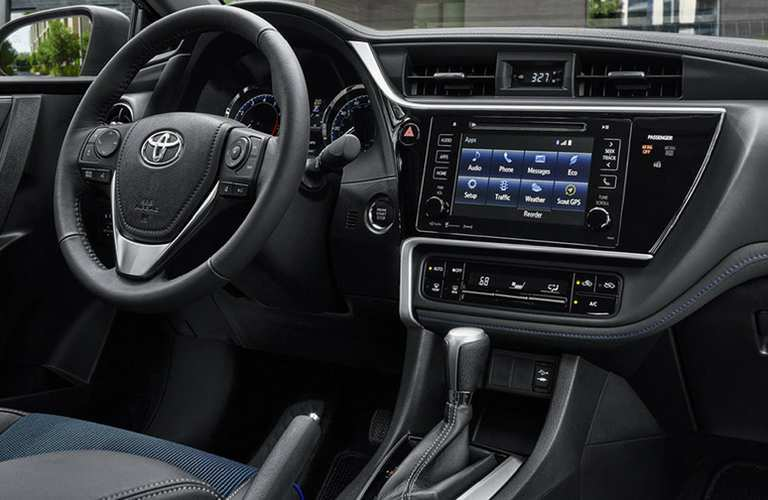 27 Concept of 2019 Toyota Corolla Engine Release Date by 2019 Toyota Corolla Engine