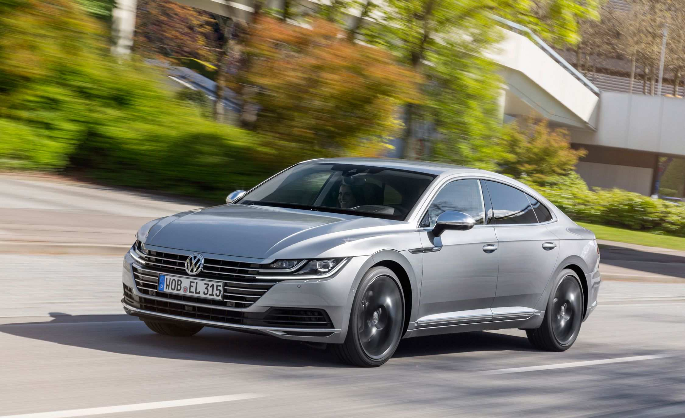 27 Concept of 2019 Vw Arteon Redesign for 2019 Vw Arteon