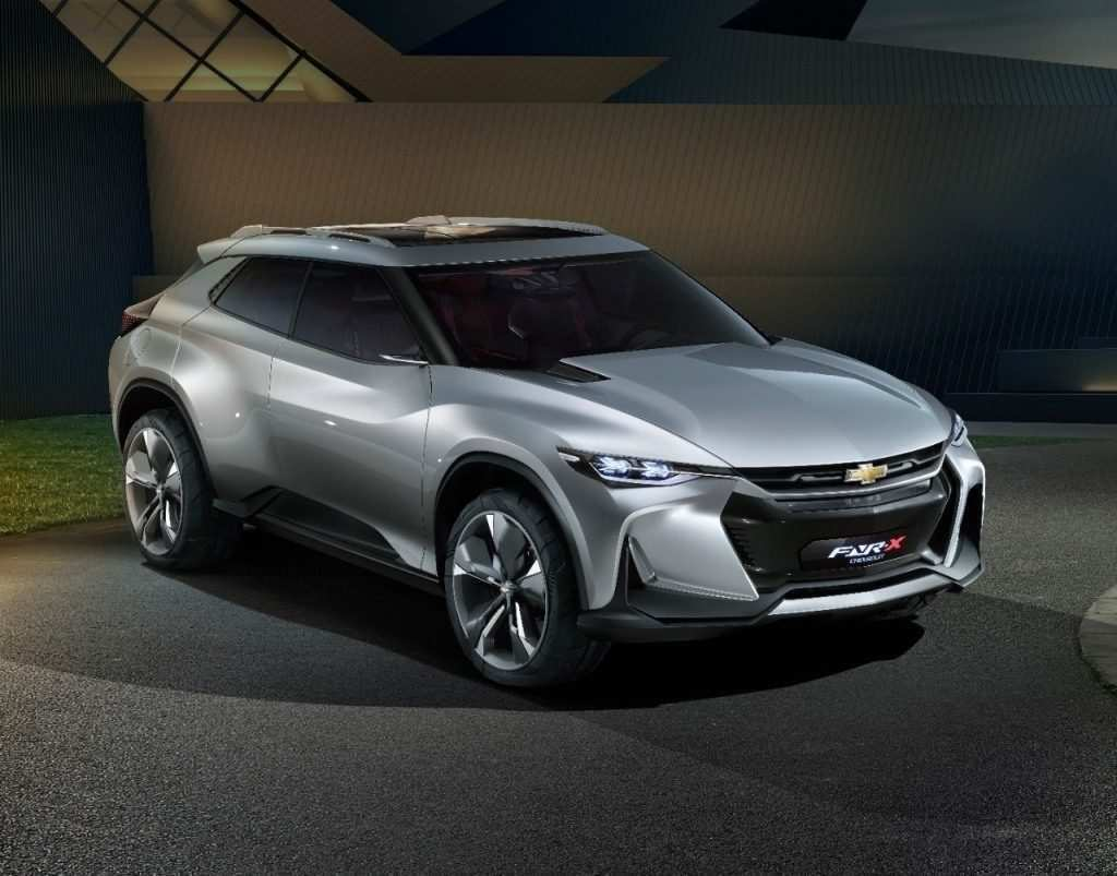 27 Concept of 2020 Chevrolet Impala Overview by 2020 Chevrolet Impala