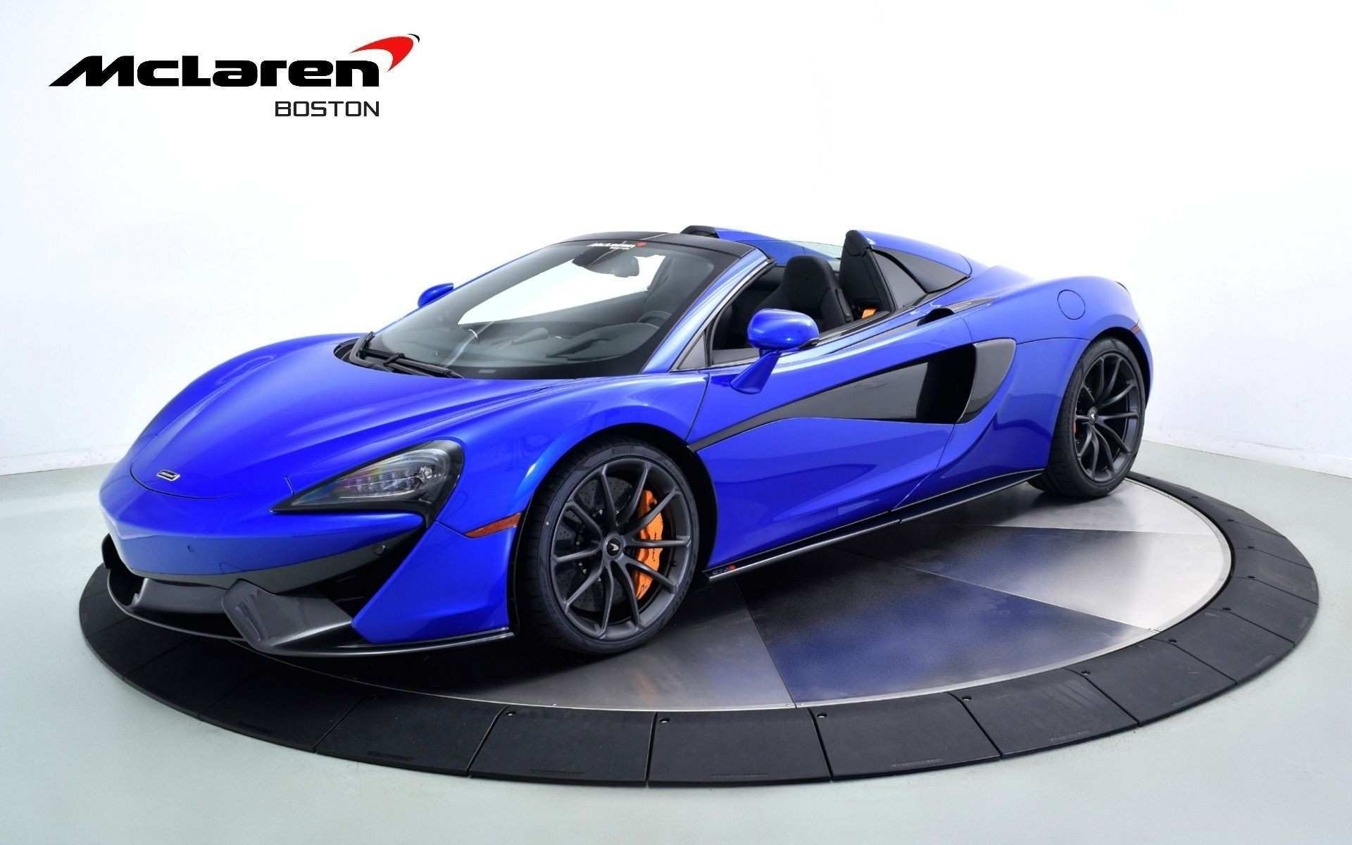 27 Concept of 2020 Mclaren 570S Reviews with 2020 Mclaren 570S