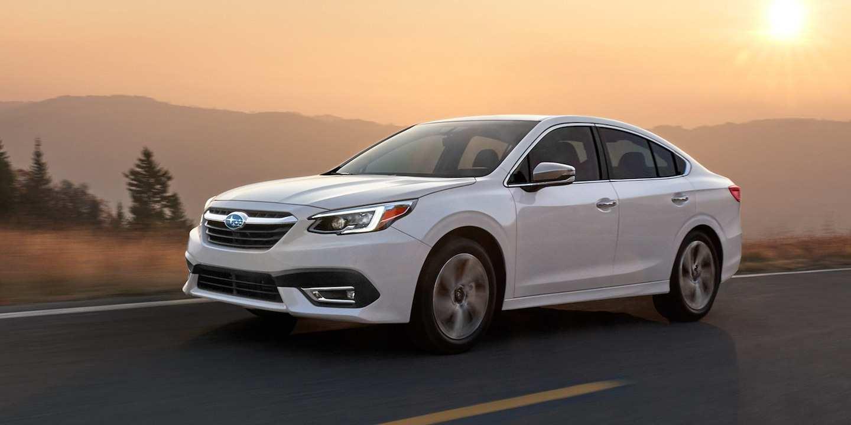 27 Concept of 2020 Subaru Models Exterior and Interior for 2020 Subaru Models