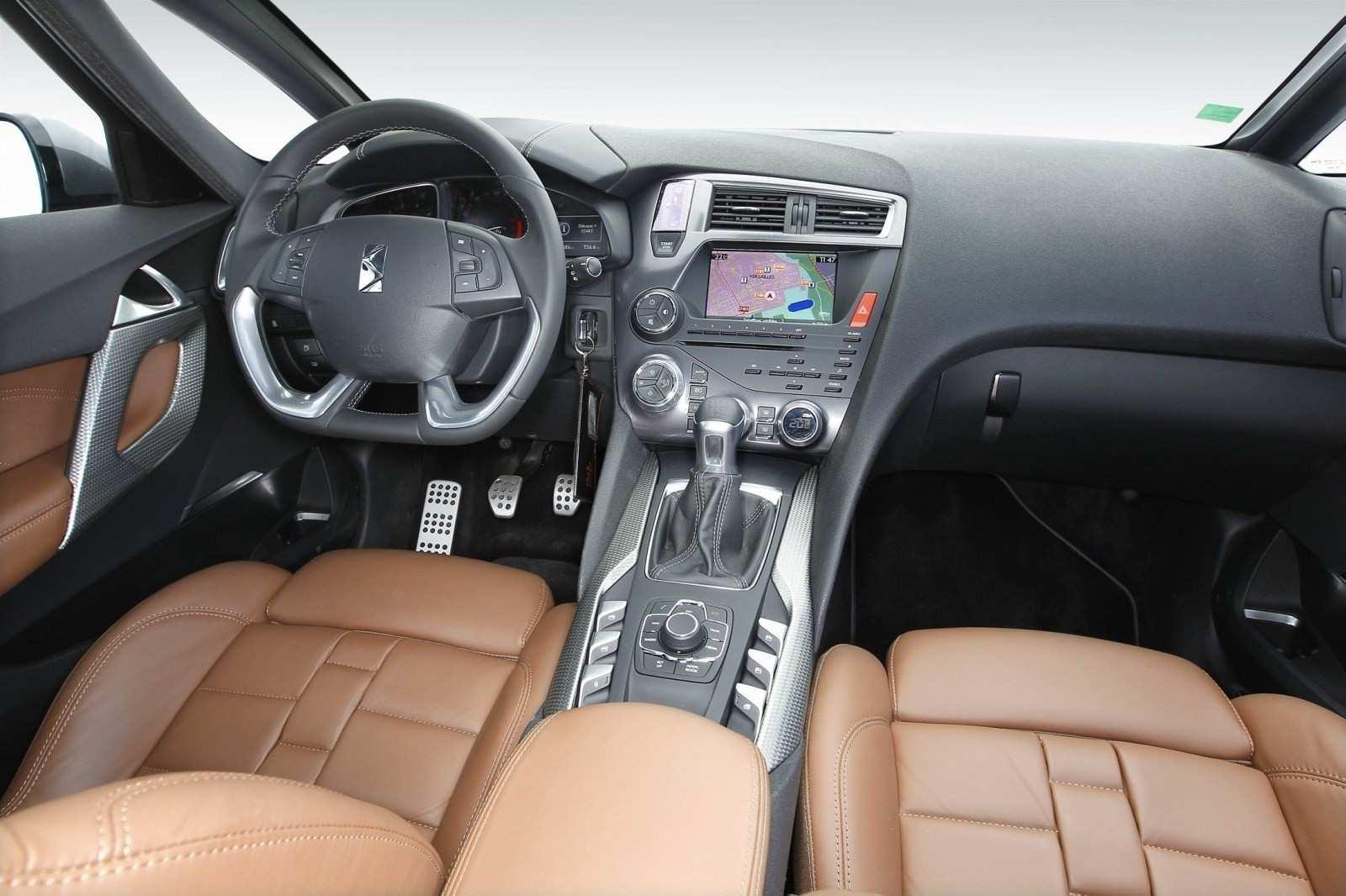 27 Concept of Citroen Ds5 2019 Model for Citroen Ds5 2019