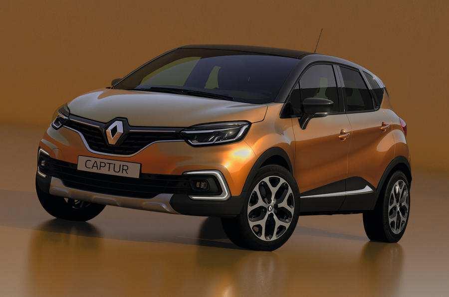 27 Concept of Renault Captur 2020 Release with Renault Captur 2020
