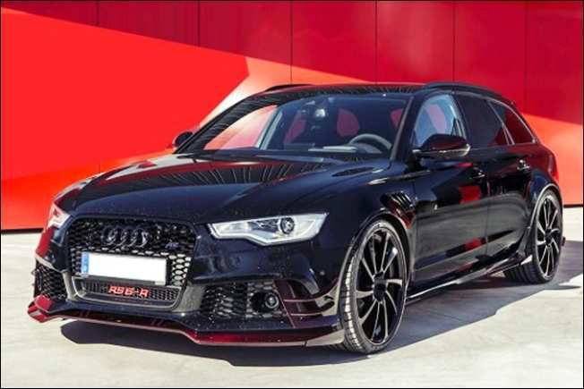 27 Gallery of 2019 Audi Rs6 Exterior for 2019 Audi Rs6