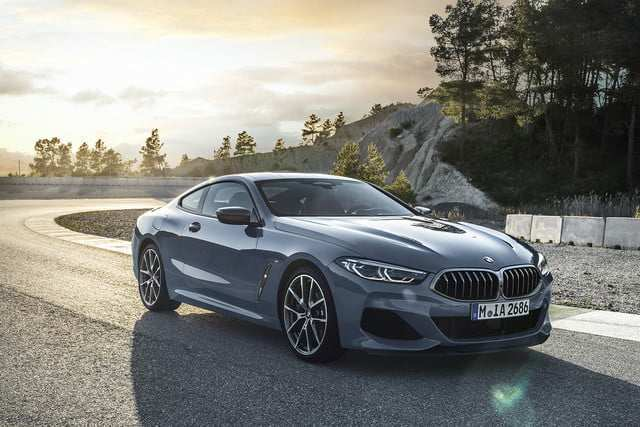 27 Gallery of 2019 Bmw 8 Series Review Price for 2019 Bmw 8 Series Review