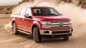 27 Gallery of 2019 Ford 150 Lariat Reviews for 2019 Ford 150 Lariat