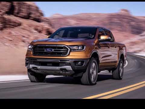 27 Gallery of 2019 Ford Ranger Youtube Configurations for 2019 Ford Ranger Youtube