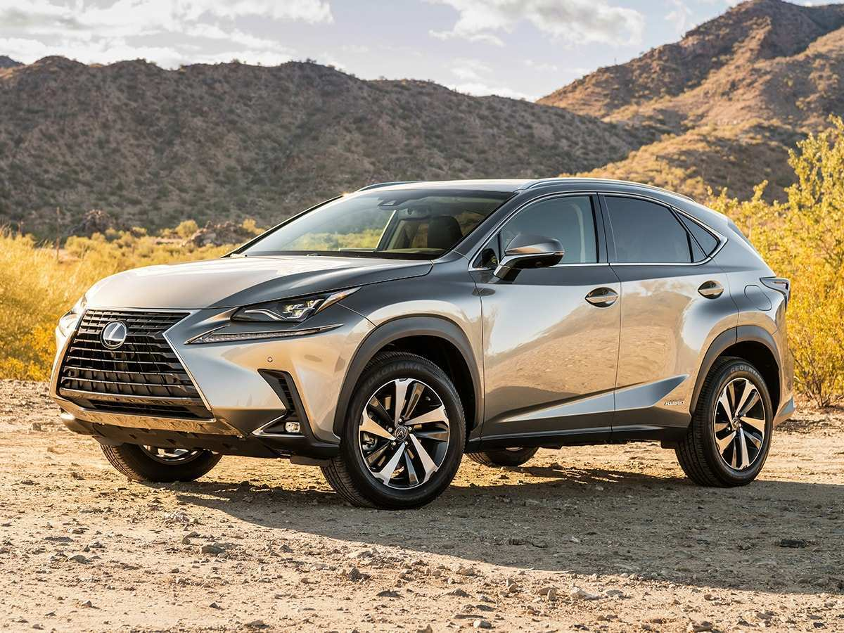 27 Gallery of 2019 Lexus Jeep Overview by 2019 Lexus Jeep