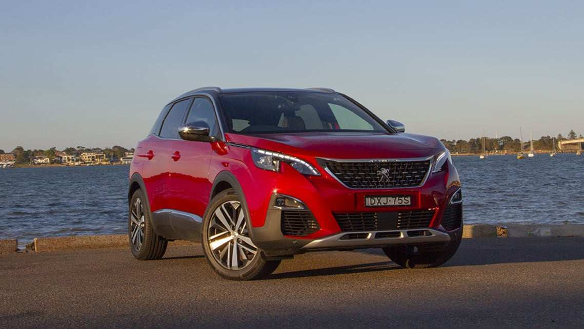 27 Gallery of 2019 Peugeot Images for 2019 Peugeot