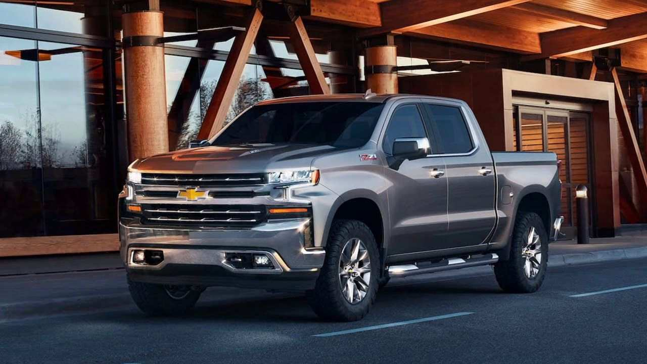 27 Gallery of 2019 Silverado Unveil Specs and Review with 2019 Silverado Unveil