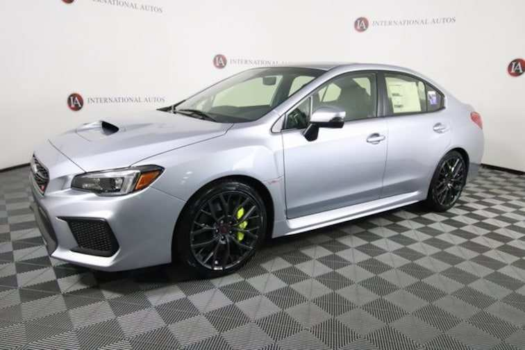 27 Gallery of 2019 Subaru Impreza Sti Performance and New Engine with 2019 Subaru Impreza Sti