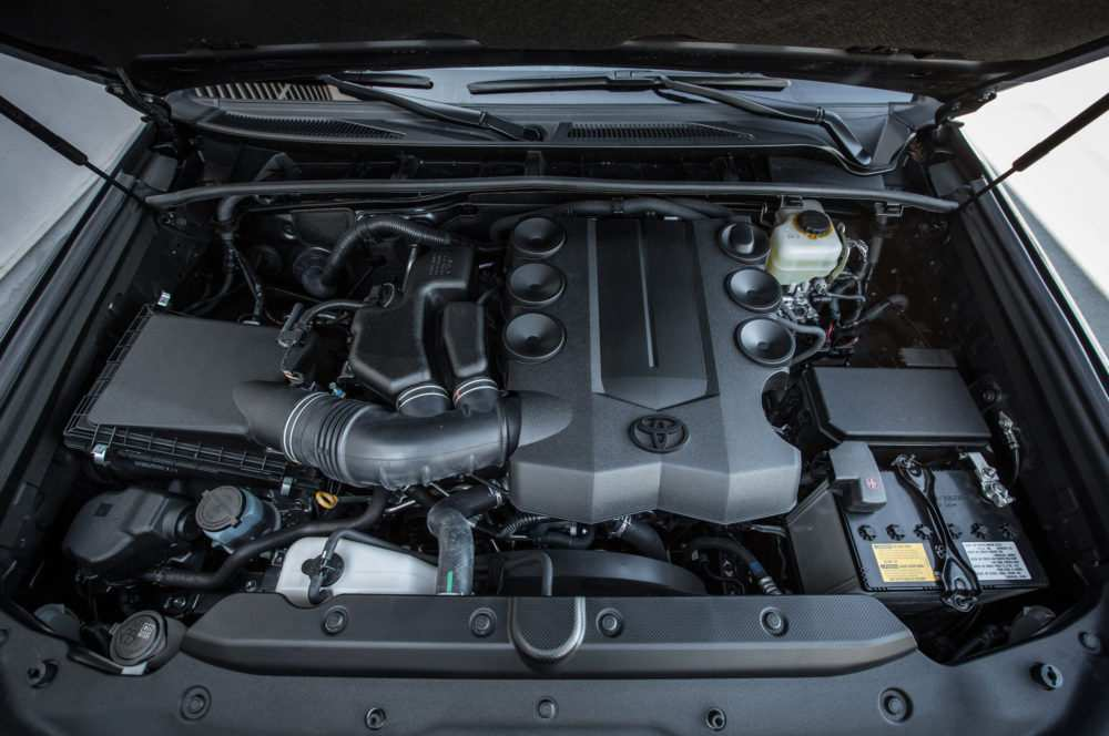 27 Gallery of 2019 Toyota 4Runner Engine Engine with 2019 Toyota 4Runner Engine