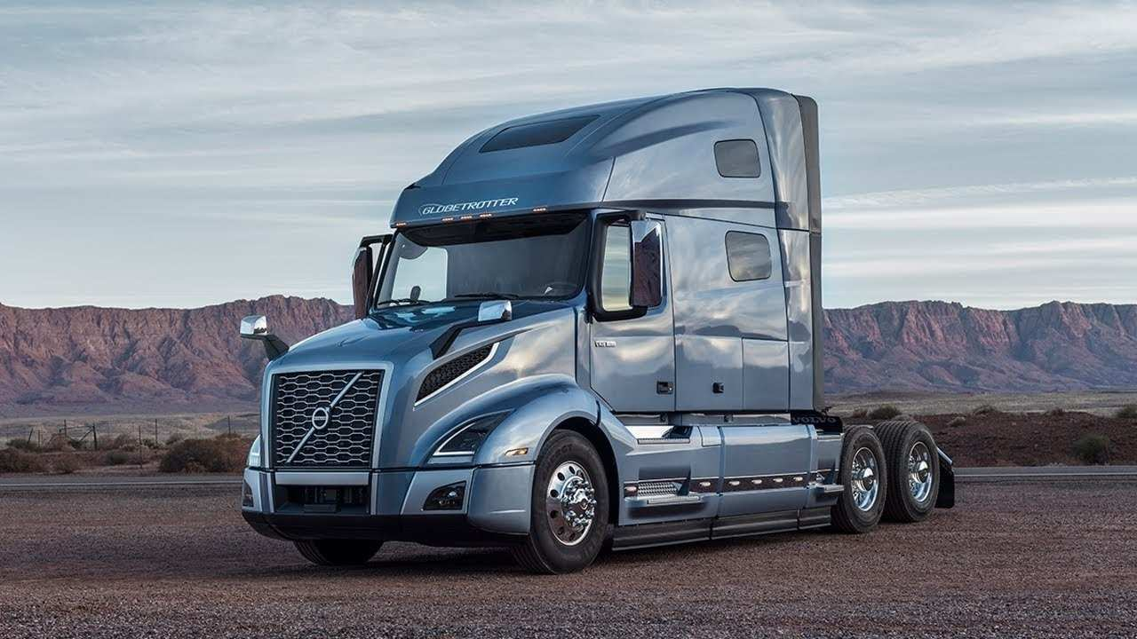 27 Gallery of 2019 Volvo Truck Colors Ratings for 2019 Volvo Truck Colors