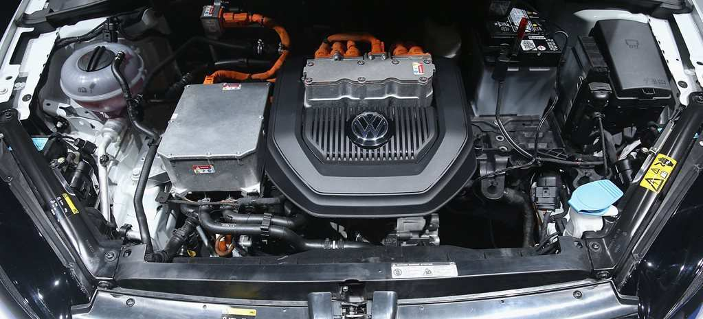 27 Gallery of 2019 Vw Hybrid Speed Test for 2019 Vw Hybrid