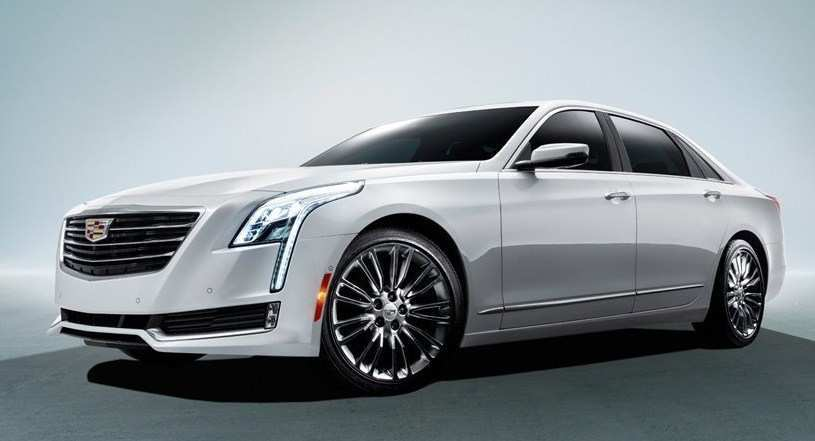 27 Gallery of 2020 Cadillac Convertible Release Date with 2020 Cadillac Convertible