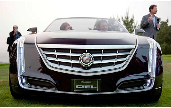 27 Gallery of 2020 Cadillac Convertible Spesification with 2020 Cadillac Convertible
