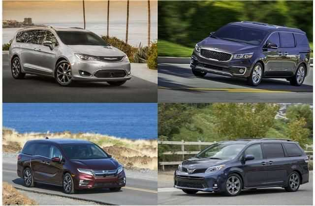 27 Gallery of 2020 Minivans Exterior and Interior by 2020 Minivans