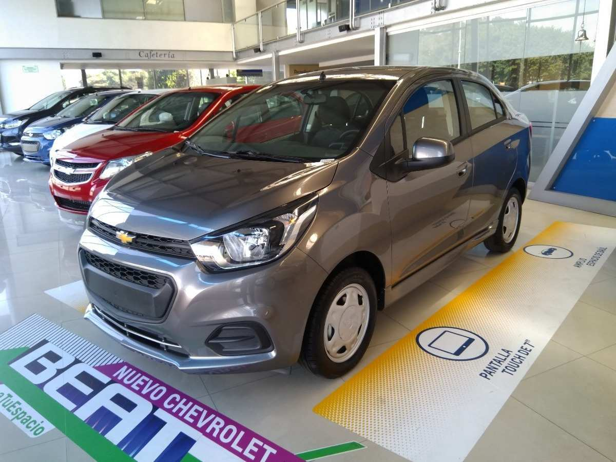 27 Gallery of Chevrolet Beat 2019 Photos by Chevrolet Beat 2019