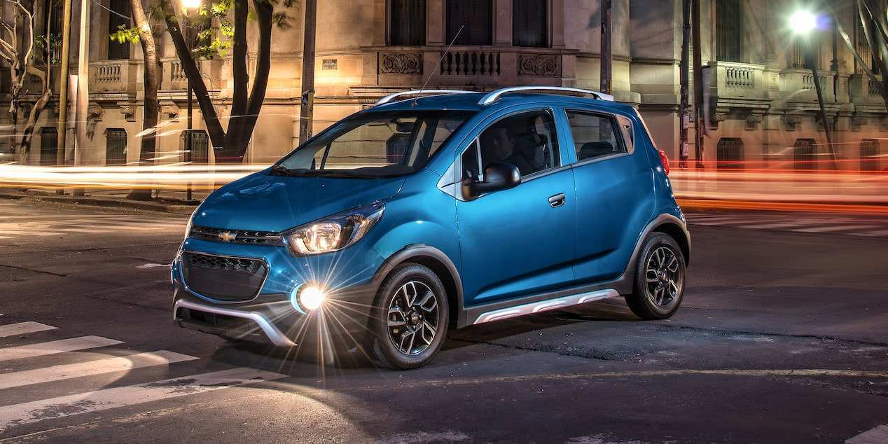 27 Gallery of Chevrolet Beat 2019 Price for Chevrolet Beat 2019