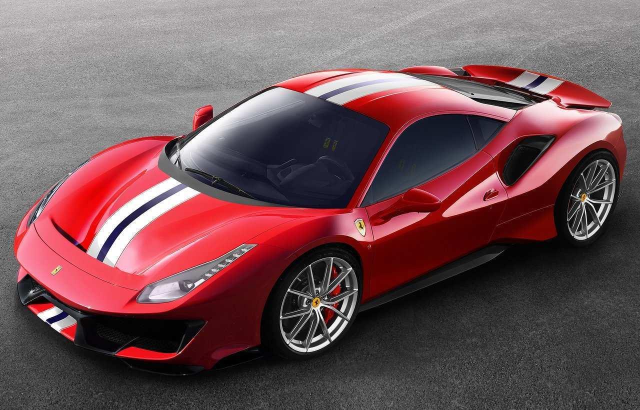 27 Gallery of Ferrari Modelli 2019 Redesign with Ferrari Modelli 2019