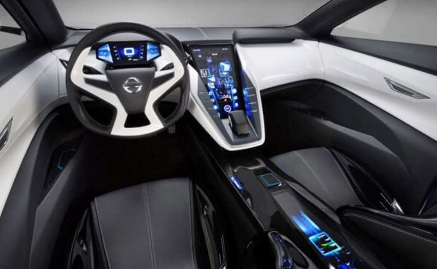 27 Gallery of Nissan 2020 Interior Prices by Nissan 2020 Interior