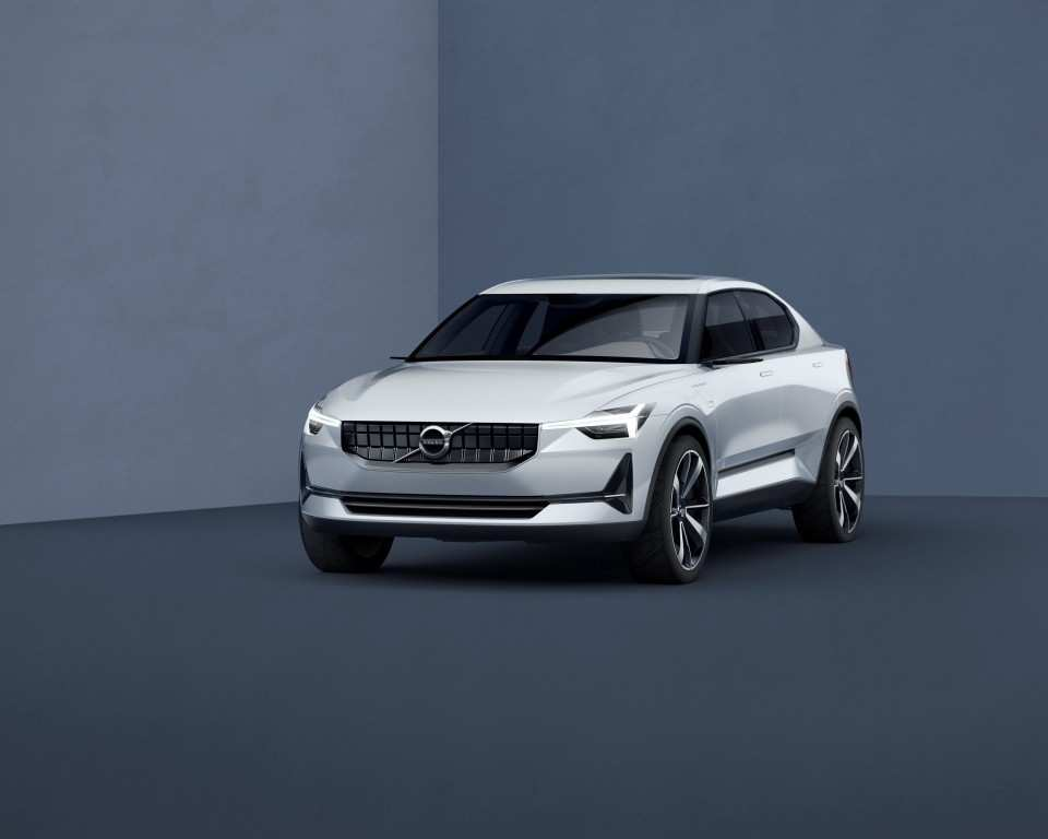 27 Gallery of Volvo Ab 2020 Redesign and Concept by Volvo Ab 2020