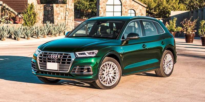 27 Great 2019 Audi Phev Exterior and Interior for 2019 Audi Phev