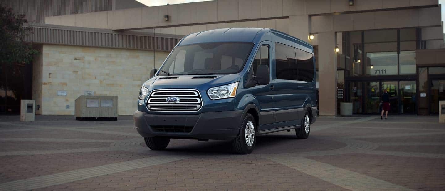 27 Great 2019 Ford 15 Passenger Van Rumors for 2019 Ford 15 Passenger Van