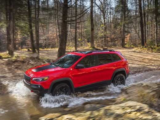 27 Great 2019 Jeep Engines Prices by 2019 Jeep Engines
