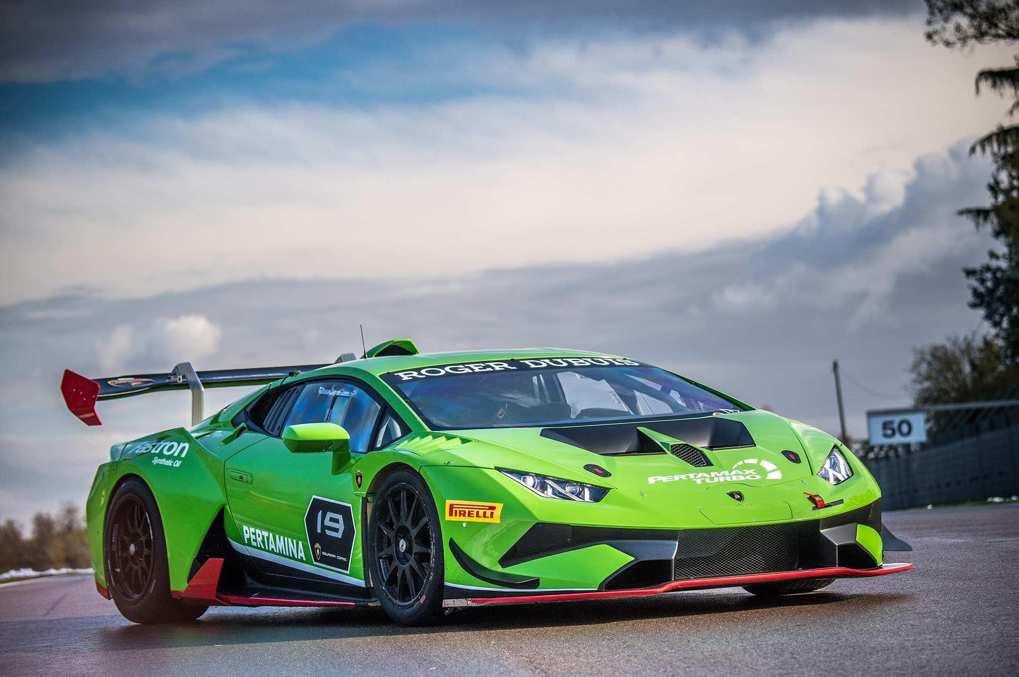 27 Great 2019 Lamborghini Huracan Gt3 Evo Release with 2019 Lamborghini Huracan Gt3 Evo