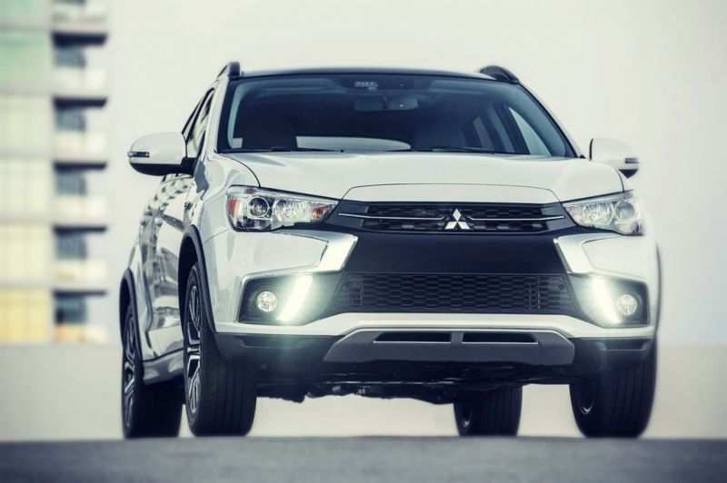 27 Great 2019 Mitsubishi Asx New Concept by 2019 Mitsubishi Asx