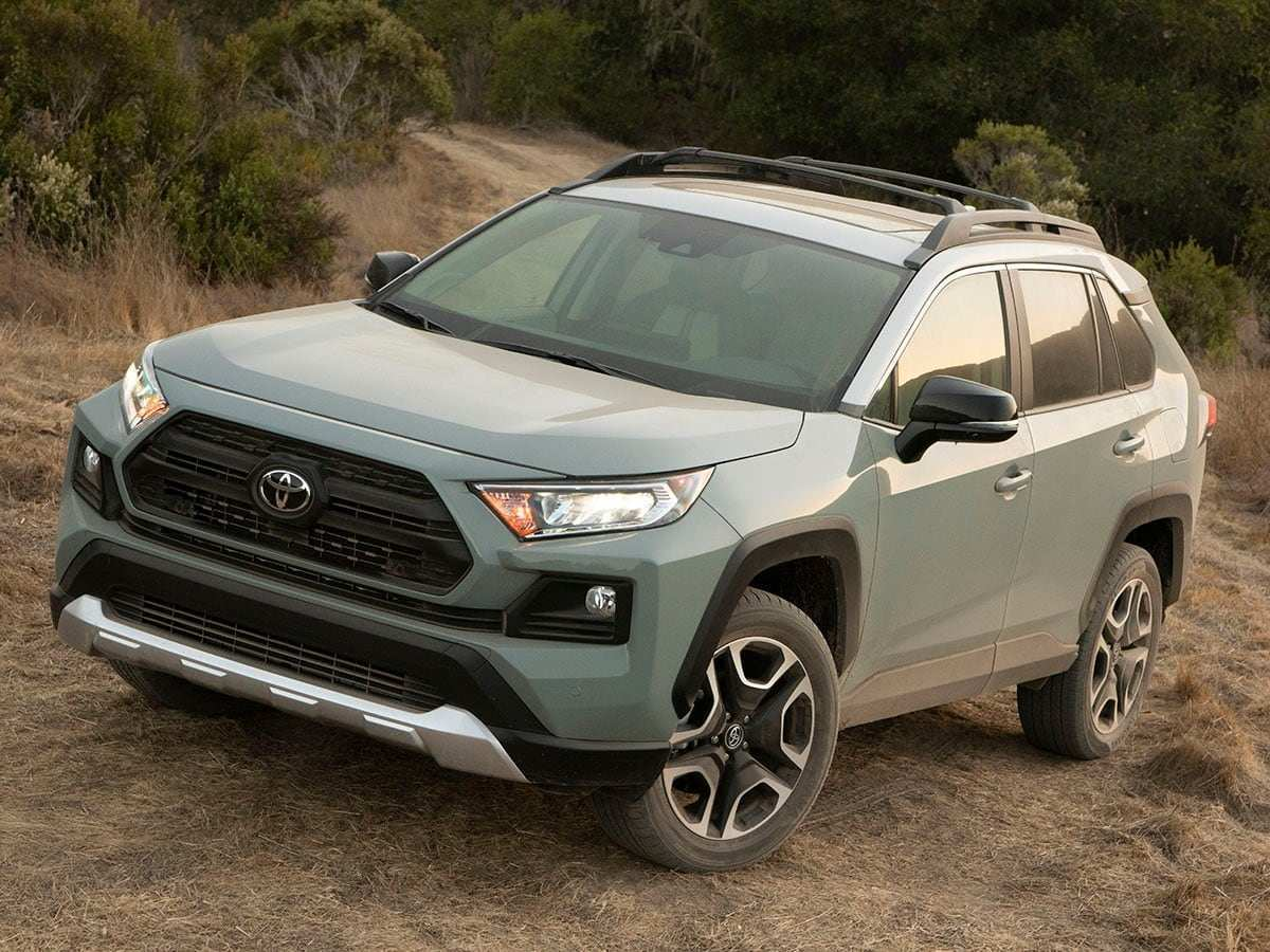27 Great 2019 Toyota Rav4 Price Release by 2019 Toyota Rav4 Price