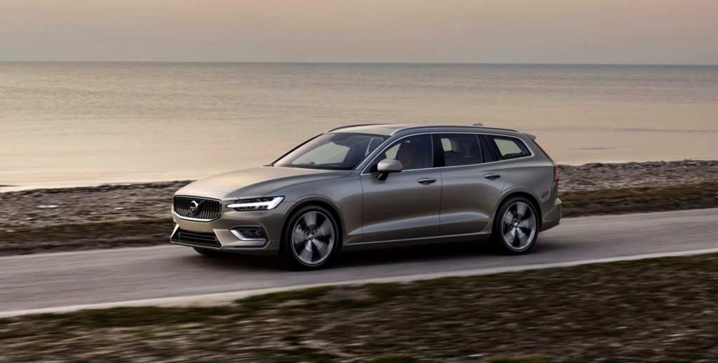 27 Great 2019 Volvo Plug In Concept with 2019 Volvo Plug In