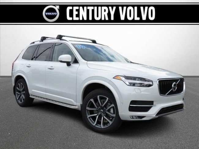 27 Great 2019 Volvo Suv Concept with 2019 Volvo Suv
