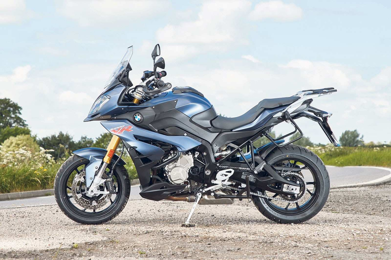 27 Great 2020 Bmw S1000Xr History with 2020 Bmw S1000Xr