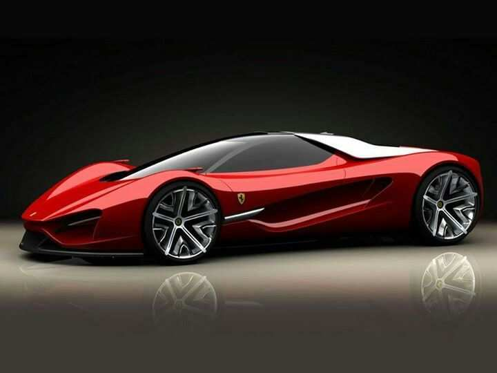 27 Great 2020 Ferrari Cars Performance and New Engine with 2020 Ferrari Cars