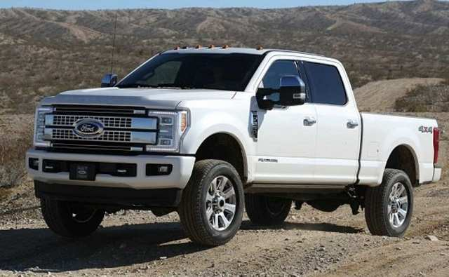 27 Great 2020 Ford 250 Price and Review by 2020 Ford 250