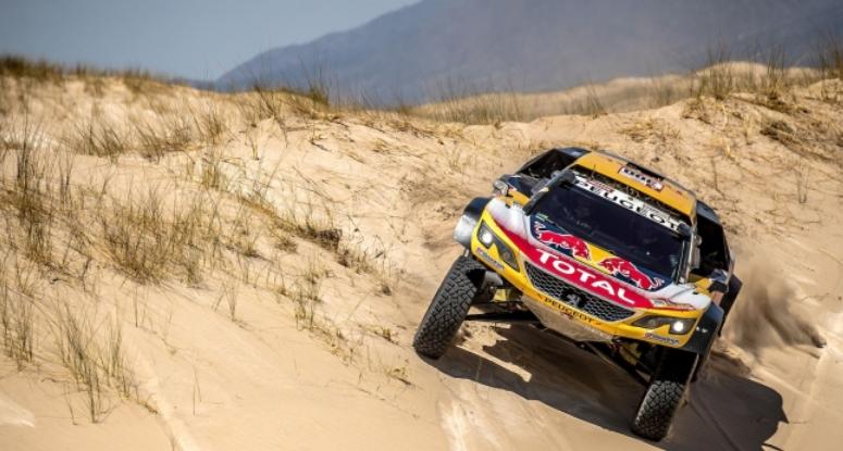 27 Great Peugeot Dakar 2019 Overview for Peugeot Dakar 2019