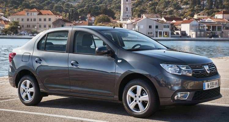 27 Great Renault Logan 2019 Exterior and Interior for Renault Logan 2019