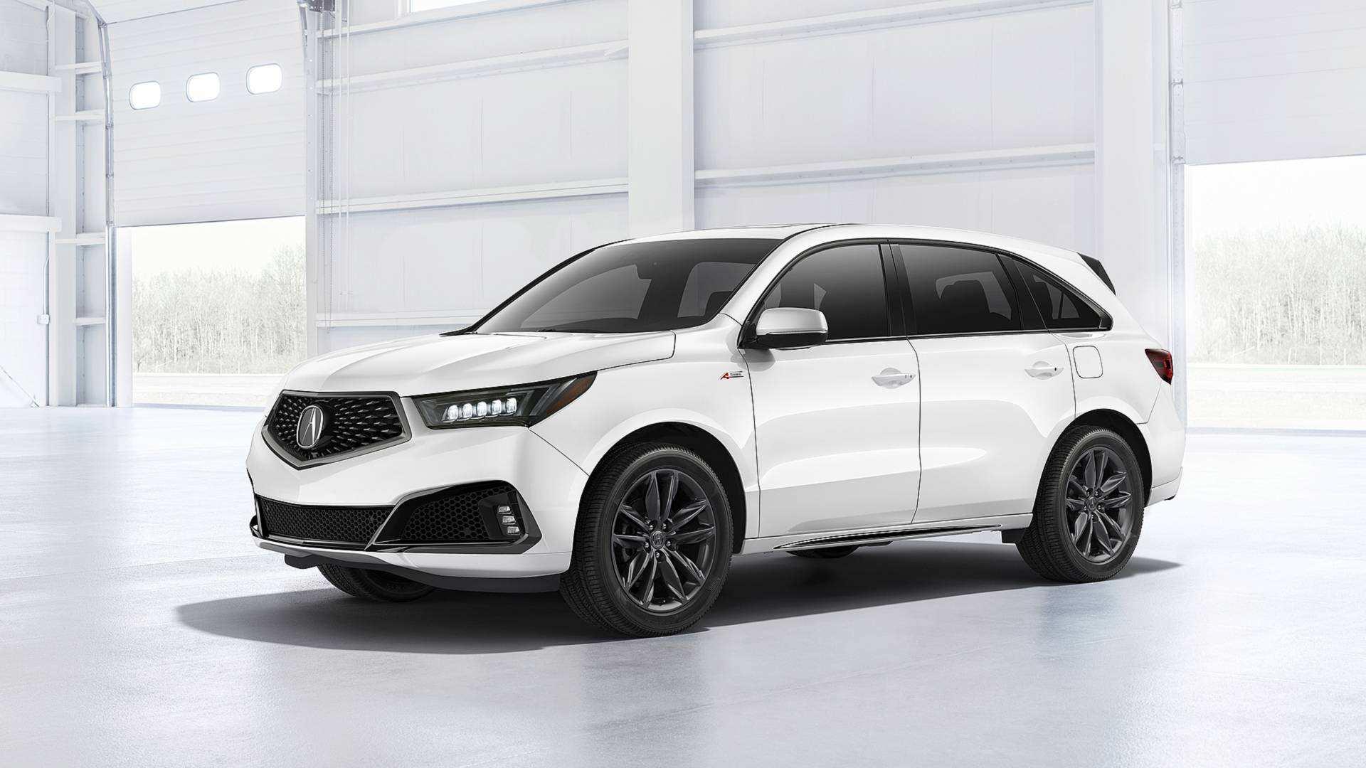 27 New 2019 Acura Usa Specs by 2019 Acura Usa